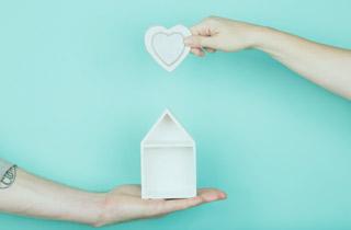 le coup de coeur immobilier